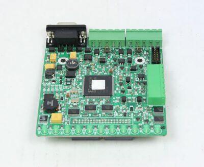 redundant-speed-module