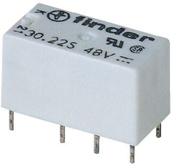finder-relay-48v